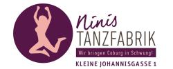 Ninis Tanzfabrik_Logo